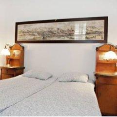 Отель Hungarian Souvenir Апартаменты с различными типами кроватей фото 14