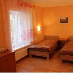 Гостиница Guest House Usadba Стандартный номер с 2 отдельными кроватями (общая ванная комната)