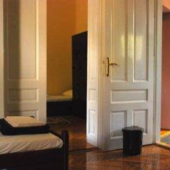 Hostel Slow Стандартный номер с различными типами кроватей (общая ванная комната) фото 11