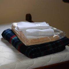 Hostel Slow Стандартный номер с 2 отдельными кроватями (общая ванная комната) фото 3