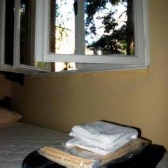 Hostel Slow Стандартный номер с различными типами кроватей (общая ванная комната) фото 12