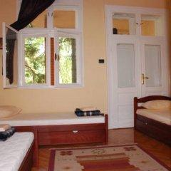 Hostel Slow Стандартный номер с различными типами кроватей (общая ванная комната)