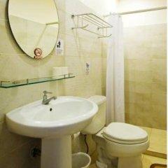 Отель Gran Tierra Suites 3* Стандартный семейный номер с различными типами кроватей фото 2