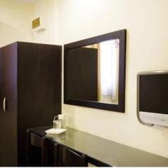Отель Gran Tierra Suites 3* Стандартный семейный номер с различными типами кроватей фото 3