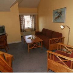 Отель Norlandia Nor Alpin 3* Стандартный номер с различными типами кроватей