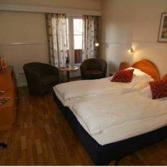 Отель Norlandia Nor Alpin 3* Стандартный номер с двуспальной кроватью фото 2
