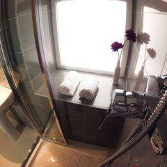 Отель Hulot B&B Valencia 3* Стандартный номер с различными типами кроватей фото 6