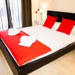 Отель Hulot B&B Valencia 3* Стандартный номер с различными типами кроватей фото 13