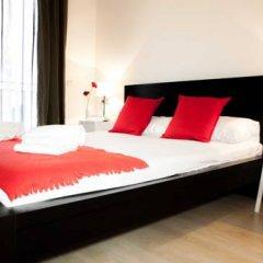 Отель Hulot B&B Valencia 3* Стандартный номер с различными типами кроватей фото 12