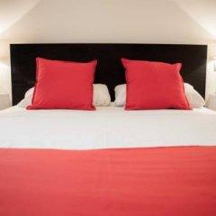Отель Hulot B&B Valencia 3* Стандартный номер с различными типами кроватей фото 14