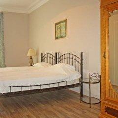 Boutique Hotel Casa Bella 4* Стандартный номер с различными типами кроватей фото 33