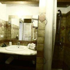 Отель Il Giardino Degli Aranci Стандартный номер фото 5