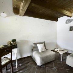 Отель Il Giardino Degli Aranci Стандартный номер фото 2