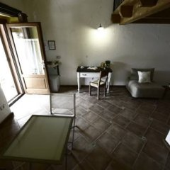 Отель Il Giardino Degli Aranci Стандартный номер фото 4