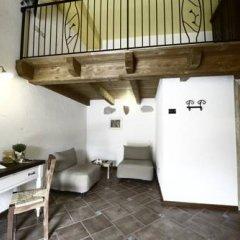 Отель Il Giardino Degli Aranci Стандартный номер фото 3