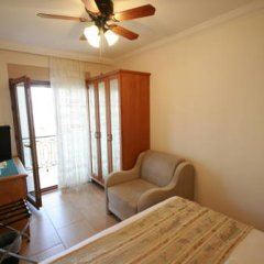 Datca Kilic Hotel 4* Стандартный номер с различными типами кроватей фото 14