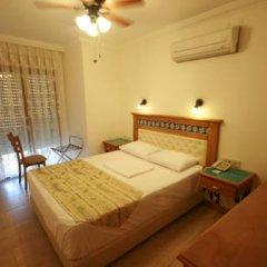 Datca Kilic Hotel 4* Стандартный номер с различными типами кроватей фото 16