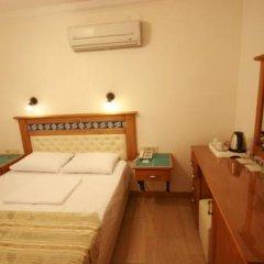 Datca Kilic Hotel 4* Стандартный номер с различными типами кроватей фото 12
