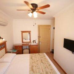 Datca Kilic Hotel 4* Стандартный номер с различными типами кроватей фото 15