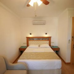 Datca Kilic Hotel 4* Стандартный номер с различными типами кроватей фото 17