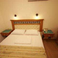 Datca Kilic Hotel 4* Стандартный номер с различными типами кроватей фото 13