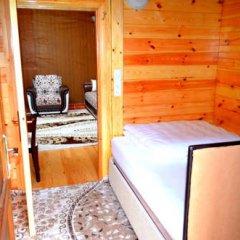 Öztürk Apart Апартаменты с различными типами кроватей фото 22