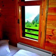 Öztürk Apart Апартаменты с различными типами кроватей фото 20