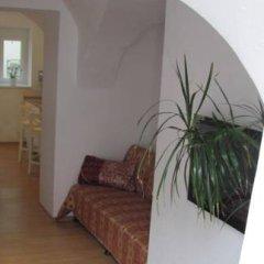 Отель Pension Nussdorf Апартаменты с различными типами кроватей фото 2