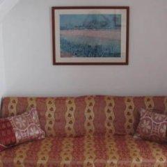 Отель Pension Nussdorf Апартаменты с различными типами кроватей фото 5