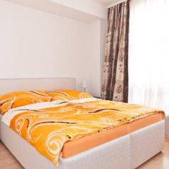 Отель Stephansplatz Апартаменты с различными типами кроватей