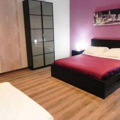 Отель Bb Colosseo Suites 2* Улучшенный номер