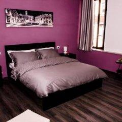 Отель Bb Colosseo Suites 2* Улучшенный номер фото 6