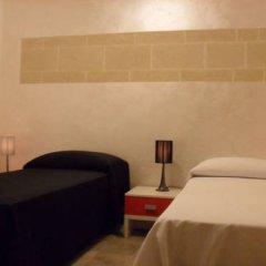 Отель White Suite B&B Стандартный номер фото 3