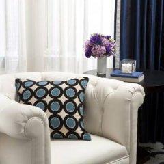 Отель Residence Inn by Marriott New York Manhattan/Central Park 3* Студия Делюкс с различными типами кроватей фото 5