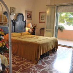 Отель Bed and Breakfast Casa del Mandorlo Стандартный номер