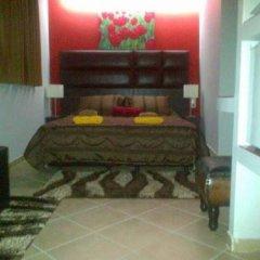 Diana Boutique Hotel 4* Стандартный номер с 2 отдельными кроватями фото 6