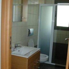 Diana Boutique Hotel 4* Стандартный номер с 2 отдельными кроватями фото 7