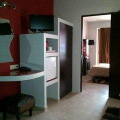 Diana Boutique Hotel 4* Люкс с различными типами кроватей