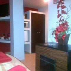 Diana Boutique Hotel 4* Люкс с различными типами кроватей фото 2