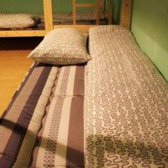 Chengdu Bailongma Hostel Кровать в общем номере с двухъярусной кроватью фото 10