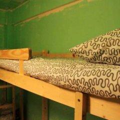 Chengdu Bailongma Hostel Кровать в общем номере с двухъярусной кроватью фото 2