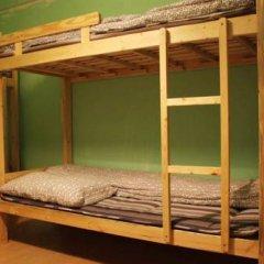 Chengdu Bailongma Hostel Кровать в общем номере с двухъярусной кроватью фото 8