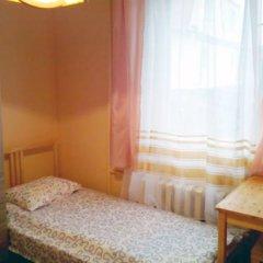 Хостел Олимп Стандартный номер с различными типами кроватей фото 28