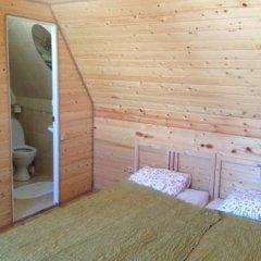 Хостел Олимп Стандартный номер с различными типами кроватей фото 31
