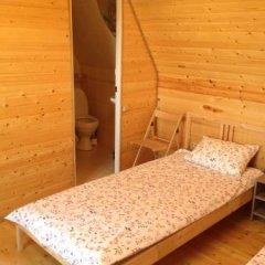 Хостел Олимп Стандартный номер с различными типами кроватей фото 34