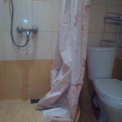 Хостел Олимп Кровать в женском общем номере с двухъярусной кроватью фото 15