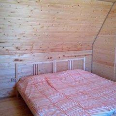Хостел Олимп Стандартный номер с различными типами кроватей фото 29
