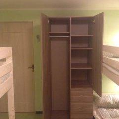 Хостел Олимп Кровать в мужском общем номере с двухъярусной кроватью фото 19