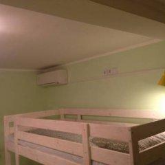 Хостел Олимп Кровать в мужском общем номере с двухъярусной кроватью фото 12