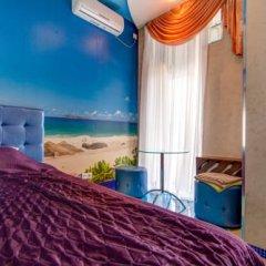 Гостиница Recreation Centre Priboy Стандартный номер с различными типами кроватей фото 10